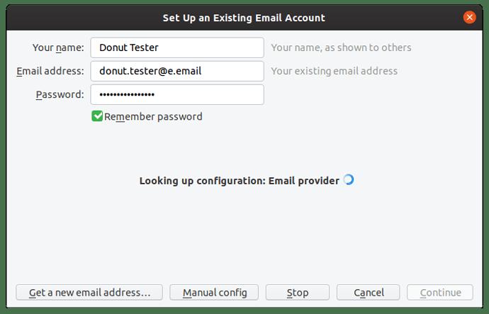 AutoConfiguring