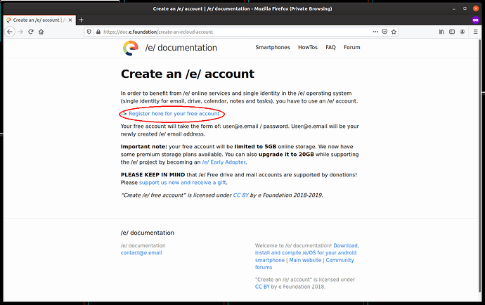 eAccountCreationLink