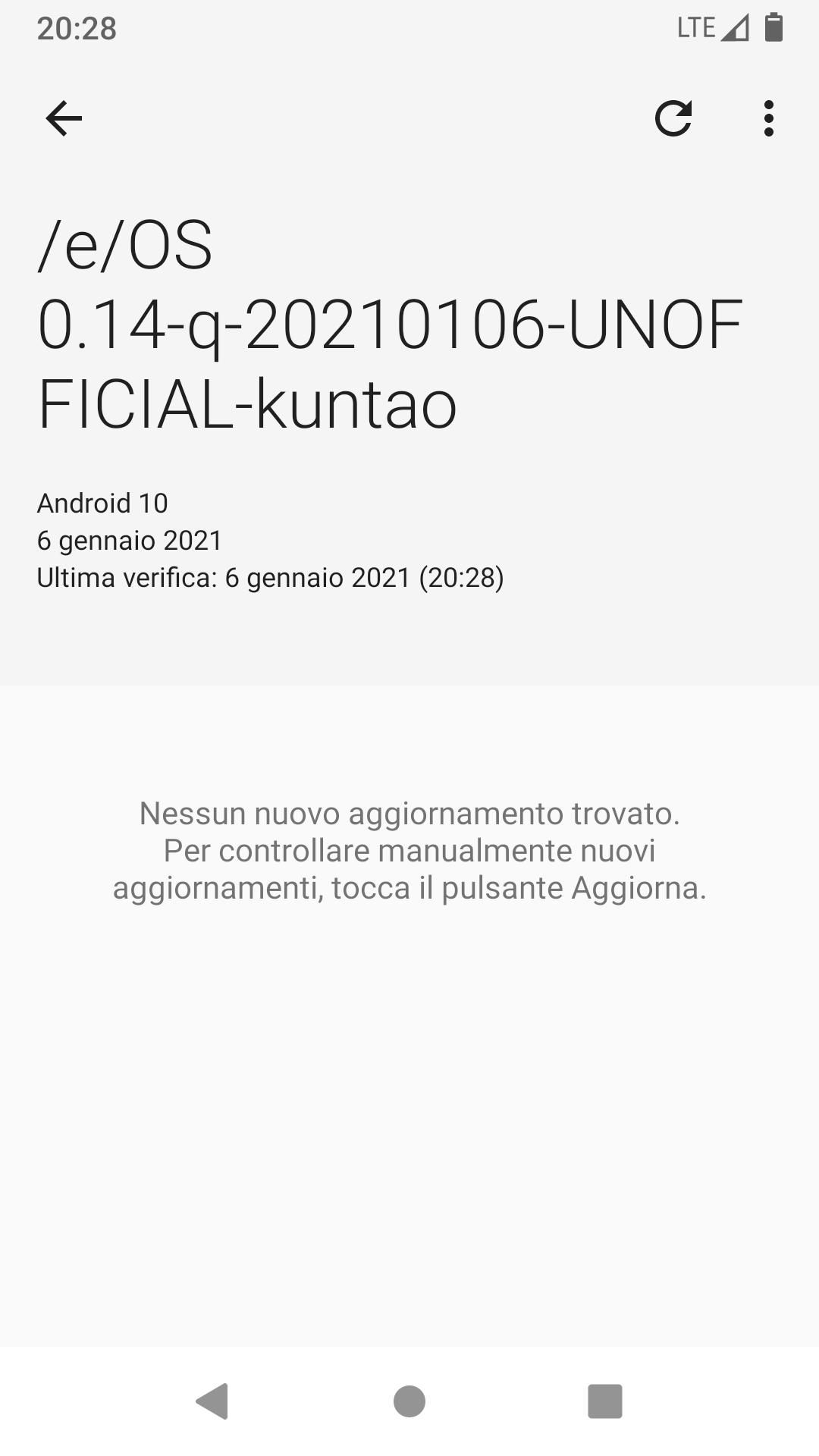 Screenshot_20210106-202846_Aggiornamenti