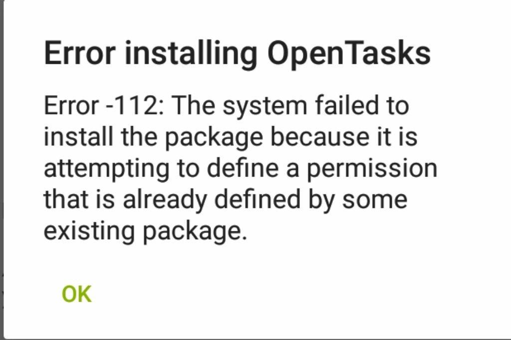 OpenTasks